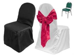 Traditional Folding Chairs